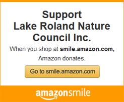 Support Lake Roland - Amazon Smile