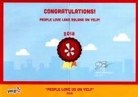 People love Lake Roland on Yelp!