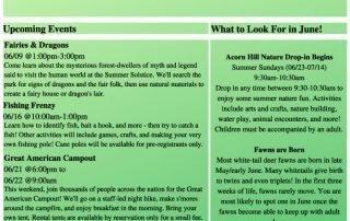 Lake Roland Newsletter June 2019
